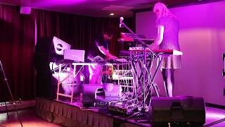 CSMA: Beaneath The Barricades (live at Synthfest 2017)