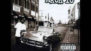 Mack 10 - cant stop feat. E-40