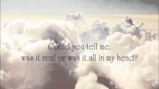 Tori Kelly - All In My Head (Lyrics)