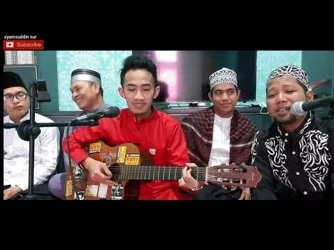 Download Sabyan Gambus - Maulana ya Maulana Cover by Qari Makassar free