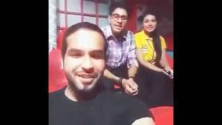 Video by fabiha kinza & omer saeed