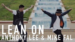 Major Lazer & DJ Snake - Lean On (feat. MØ) Choreography | KINJAZ