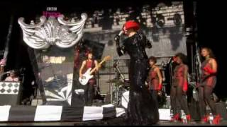 Paloma Faith - Do You Want The Truth Or Something Beautiful T In The Park