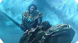 WARCRAFT Movie TRAILER # 2 (2016)