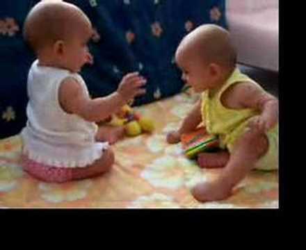 ikizlerin cekismesi 2