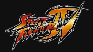 Street Fighter IV -