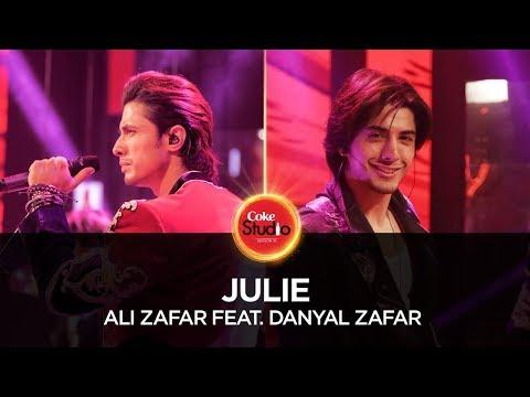 Xxx Mp4 Ali Zafar Feat Danyal Zafar Julie Coke Studio Season 10 Episode 4 3gp Sex