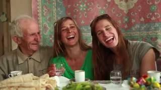 Conscious Caucasus (Armenia) - English Version
