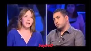 Clash Maya Ksouri vs PsyCo-M 2013
