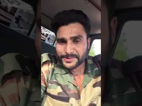 32 bor 12 bor by a indian soldier