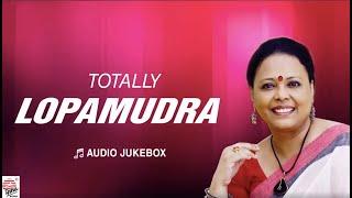 Totally Lopamudra   Hits of Lopamudra Mitra   Audio Jukebox