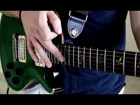 Guitar Solos: Using Harmonics
