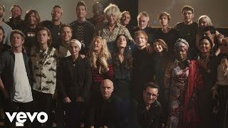 Band Aid 30  Do They Know Its Christmas 2014