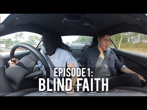 CON.fidence presents: Chris Kwong BLINDFOLD DRIVING Ft. Benjamin Kheng & Sandra Riley Tang
