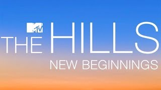 Official Promo - The Hills: New Beginnings | MTV Shows