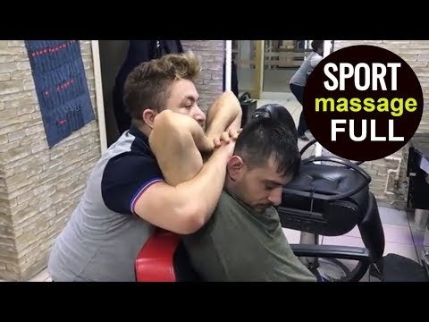 Xxx Mp4 ASMR Turkish SPORT Massage Barber Face Head And Body Massage Kafa Sırt Kol Masajı KASLI ERKEK 3gp Sex