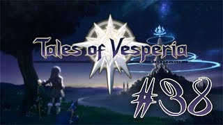 Tales of Vesperia PS3 English Playthrough with Chaos part 38: Judith, the Krityan