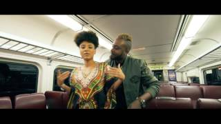 CRUZ LA feat. FATIMA - Ou nan sens mwen official video!