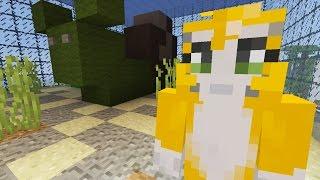 Minecraft: Xbox - Building Time - Aquarium {60}