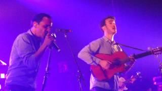 Boulevard Des Airs - Bruxelles live Festival Les Enchanteurs 2017