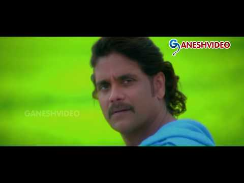 Don Movie Parts 7/11 || Nagarjuna, Anushka Shetty || Ganesh Videos