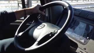 HOW TO DRIVE A SEMI TRUCK manual 10 speed