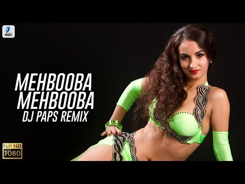 Xxx Mp4 Mehbooba Mehbooba Remix Sholay DJ Paps Desi Mixology Vol 6 3gp Sex