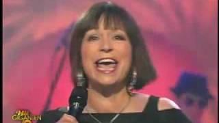 Tina Charles - I love to love 2004
