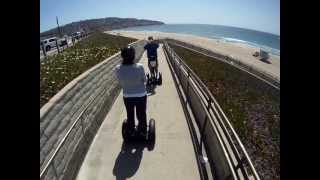 Redondo Beach Segway Tour