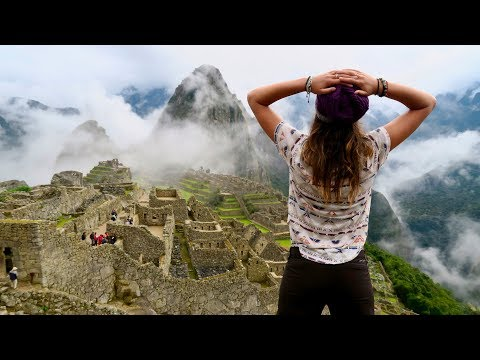 All You Need To Know About Machu Picchu Day 5 MadeWithRush