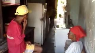 Chora Paixão parte 2   Mãe eu não sou pobre!