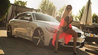 BMW F82 M4 on ZP.SIX Premium Collection