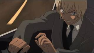 Detective Conan   The Darkest Nightmare 2016 Sub Indo