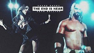sasha & seth | THE END IS NEAR.