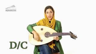 Introduction to Persian Oud (full version) | آموزش عود ریتمیتیکا