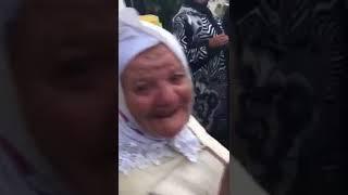 """إعتداء """"رجل أمن"""" على إمرأة مسنة بالدائرة 5 بكساباراطا بطنجة مما أدى إلى نقلها الى المستشفى"""
