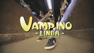LINDA  -  VAMPINO  - (official video)