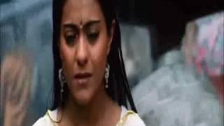 Rycz mała rycz - Kajol & Shah Rukh Khan