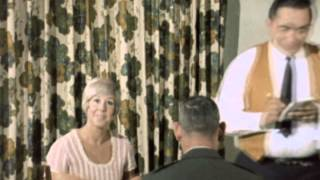 Pleasure of Your Company: Miltary Etiquette and Grooming, 1970