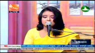 Madhur amar Mayer Hashi