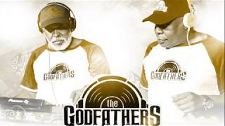 The Godfathers Of Deep House 2nd Commandment   Pre-Order