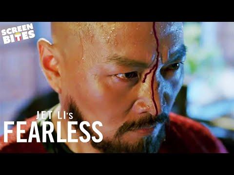 Xxx Mp4 Jet Li S Fearless Sword Fight Scene OFFICIAL HD VIDEO 3gp Sex