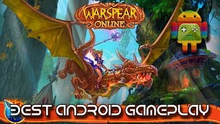 Warspear Online MMORPG on Android