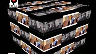 Dj Niiyo Hip LIfe Video Mix 2015