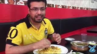 Best Hyderabadi Biryani in Dubai, UAE - Saif Restaurant