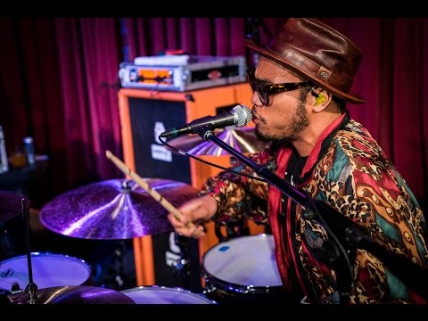 Anderson .Paak & the Free Nationals Live Concert GRAMMY Pro Music