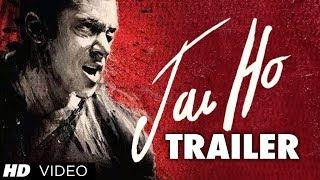"""""""Jai Ho Salman Khan Movie Trailer"""" (Official)   Salman Khan, Tabu"""