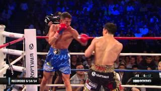 Algieri vs. Provodnikov 2014 (HBO Boxing)