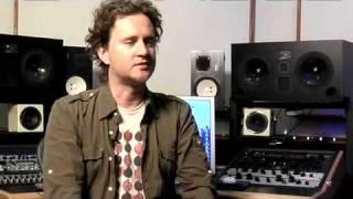 Music180.com: In The Studio w/ Greg Wells