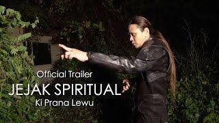 Jejak Spiritual Eps 1 - Ki Prana Lewu - Official Trailer